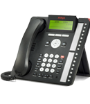 1608 Series IP Deskphones